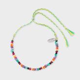 Paul Smith Men's Multi-Colour Chakra Bracelet