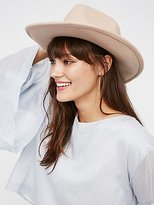 Free People Drifter Felt Hat