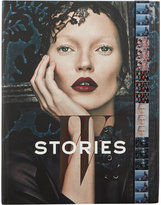 Abrams Books W: Stories