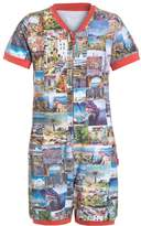 Claesen's Pyjama set multicolor