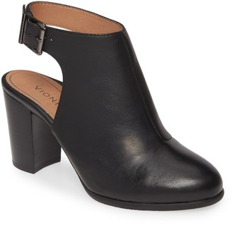 Vionic Lacey Orthaheel(R) Bootie