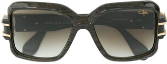 Cazal Oversize Sunglasses