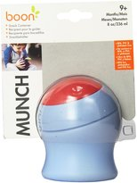 Tomy Boon Munch Snack Container, 8 Ounce