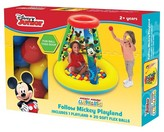 Disney Mickey Mouse Playland Ball Pit