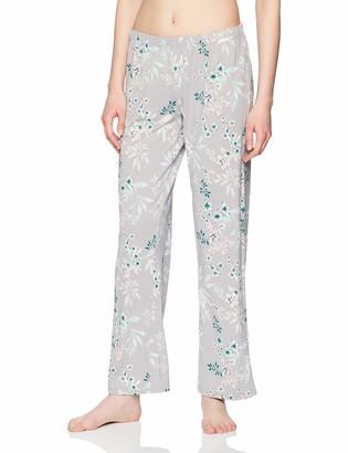 Skiny Women's Roots Sleep Hose Lang Pyjama Bottoms