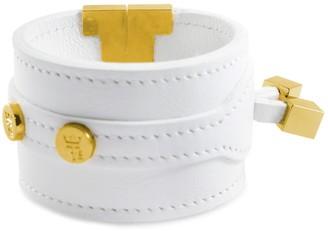 Tissuville Solo Bracelet White Gold