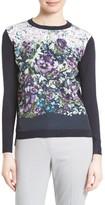 Ted Baker Women's Jaysee Print Pullover