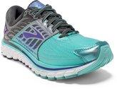 Brooks Women's Glycerin 14 Running Shoe (BRK-120217 1B 36911C0 10.5 BLU/TEA/PUR)