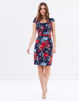 Review Daydream Floral Dress