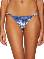 Vix Paula Hermanny Pyramid New String Bikini Bottom