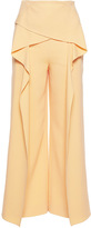 Roland Mouret Caldwell Stretch Double Crepe Trouser