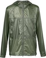 Canada Goose zip-up hooded jacket - men - Nylon - M