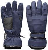 Joe Fresh Women's Winter Ski Gloves, Black (Size S/M)