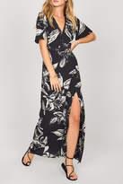 Amuse Society Seaside Dress Black
