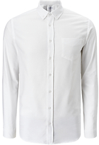 Libertine-libertine Panama Hunter Shirt, White
