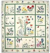 Patch Magic Queen Wildflower Quilt