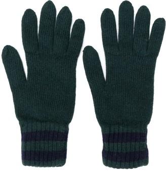 Pringle Knitted Gloves