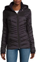 Xersion Packable Puffer Jacket - Tall