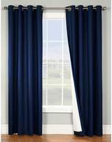 Home Outfitters Thermaplus Energy-Saving Curtain Pair