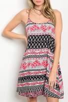Adore Clothes & More Floral Summer Dress