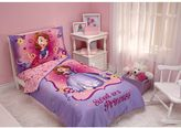 Crown crafts Disney Sofia the First 4-pc. Toddler Bedding Set by Crown Crafts