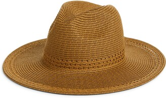 Treasure & Bond Panama Hat