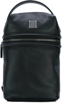 MCM Christopher Raeburn x Jet Pack bag - unisex - Leather - One Size