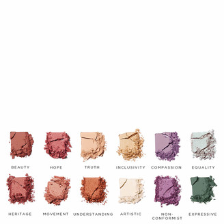 Illamasqua Movement Artistry Eyeshadow Palette