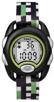 Timex Youth Style Digital Nylon Strap Watch