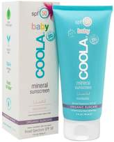 Coola Mineral Baby Unscented SPF 50