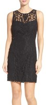 BB Dakota Women's Thessaly Lace Dress