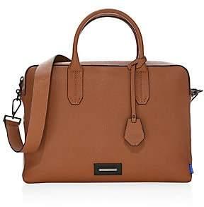 Uri Minkoff Men's Fulton Leather Briefcase