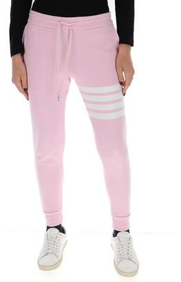 Thom Browne 4-Bar Classic Sweatpants