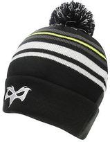 Canterbury of New Zealand Mens Ospreys Bobble Hat Beanie Warm Knitted