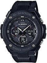 G-Shock G-Steel Solar-Powered Resin-Strap Ana-Digi Watch