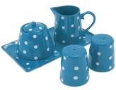 Maxwell & Williams Stoneware 5-Pc. Sprinkle Accessory Set