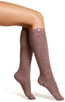 Hunter Mouline Midcalf Socks