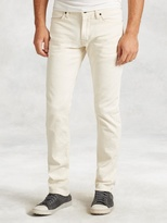 John Varvatos Cotton Bowery Jean