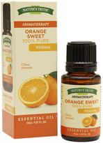 Nature's Truth Essential Oil Orange