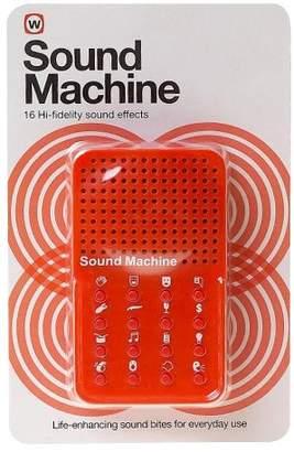 NPW Sound Machine