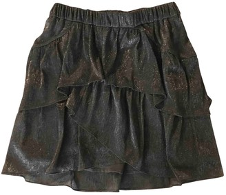 IRO Spring Summer 2019 Black Skirt for Women