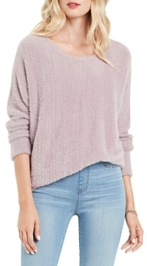 Nic+Zoe Petites It's A Fluff Boat Neck Sweater