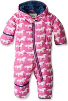 Hatley Baby Girls' Winter Bundler
