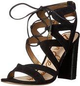 Sam Edelman Women's Yardley Heeled Sandal