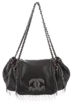 72bc4d2bdb47 Chanel Flap Closure Handbags - ShopStyle