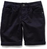 Armani Junior Boys 5 Pocket Shorts