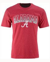 Colosseum Men's Alabama Crimson Tide Gradient Arch T-Shirt