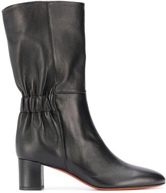 Santoni Elasticated Boots