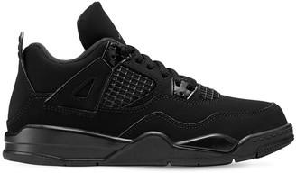 Nike Air Jordan 4 Retro (Ps) Sneakers