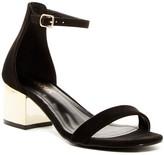 Liliana Debut Heel Sandal